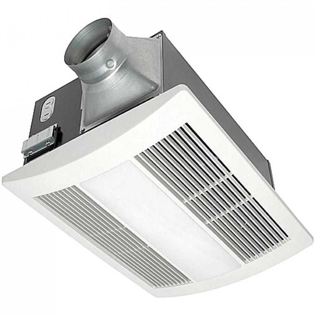 Basement Exhaust Fan Installation