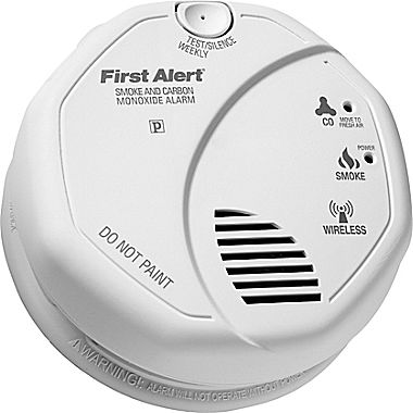 Commercial Smoke Detectors Installation