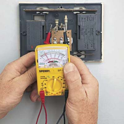 Gfci Troubleshooting, Electrical Troubleshooting, Wisconsin